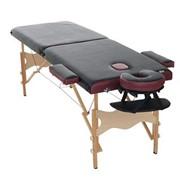 Массажный стол Samurai, кушетки массажные фото