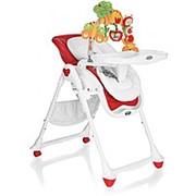 Детский стульчик для кормления Brevi B.Fun фото