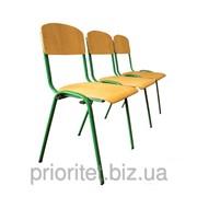 Секция стульев для актового зала 3-местная (80387) фото
