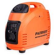 PATRIOT Генератор инв. бензиновый Patriot 2000i фото