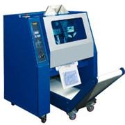 Полуавтоматическое оборудование для упаковки печатной продукции Speed Bag EV фото