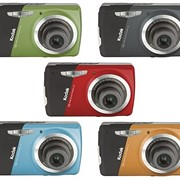 Фотоаппарат Kodak EasyShare M530 фото