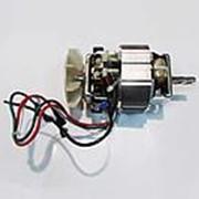 Z981.80 Двигатель на мясорубку Scarlett SC-MG45S45, MG45S50, MG45S53, MG45S57 и др.(Z=7) фото
