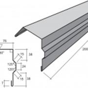Ветровая защита ВЗ 0,45мм Printech фото