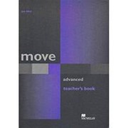 Jon Hird Move Advanced: Teacher's Book фото