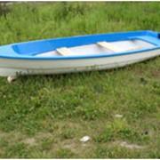 Лодка Двина фото
