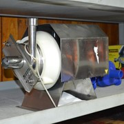Насос центробежный, произв. 12,5 куб.м/ч фото