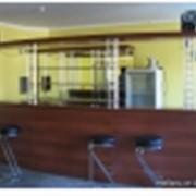 Мебель для баров и кафе МДБ05 фото