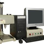 Система стационарная ударно-точечной маркировки EL107 фото
