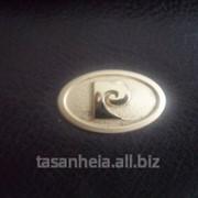 "Фурнитура для сумок с логотипом "" PIERRE"" фото"