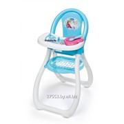 Стульчик для кормления кукол Smoby Frozen (Арт. 240204) фото