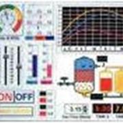 Автоматизация и диспетчеризация тепловых систем фото