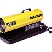 Дизельный нагреватель (дизельная тепловая пушка) фото