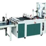 Машины для изготовления бумажных мешков фото