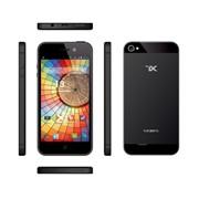 Смартфон Texet TM-4772, черный фото