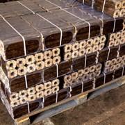 Топливные брикеты Pini Kay (сосна)     фото