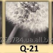 Картина модульная тройка Q-21 30х30 фото