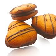 Печенье Обожайка фото