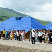 Детский оздоровительный лагерь Алтын Чажа фото