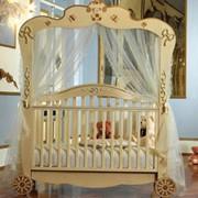 Полог Rigoletto, цвет bianco anticato фото