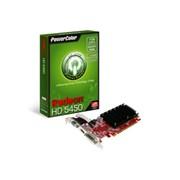 Видеокарта PCI-E 1024MB Power Color AX5450 фото