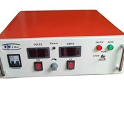 Выпрямитель (источник тока) для гальваники. фото