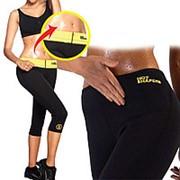 Шорты-бриджи для похудения Hot Shapers размер XL фото