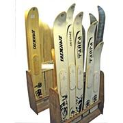 Лыжи от 13 000тг. фото