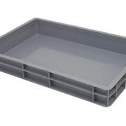 Пластиковый ящик E6408-11 фото