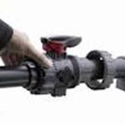 Услуги подряда по монтажу труб фото