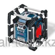 Зарядные устройства с радиоприемником GML 50 Professional Код: 0601429600 фото