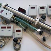 Приборы для доильных систем фото