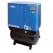 Винтовой компрессор GENESIS 5.5 10/270 фото
