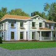 Проект многоквартирного дома фото