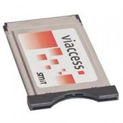 САМ-модуль Smit Viaccess, аппаратура кабельного телевидения фото