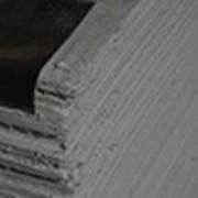 Асбокартон фото