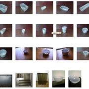 Формы для выпечки хлеба литые (ГОСТ – 17327-95) (ДСТУ –2797-94) фото