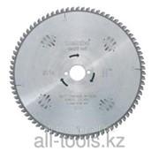 Пильный диск 250х2,8/2,2х30, Z=80 FZ/TZ 5neg 2NL TS/P/ Код: 628088000 фото
