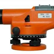 Оптический нивелир BAL20, BAL32 фото
