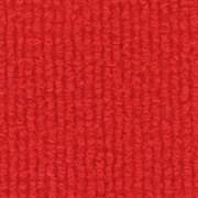 Ковролин выставочный Expoline/Эксполайн 9312 Brick Red фото