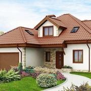 Индивидуальное проектирование жилых домов и коттеджей фото