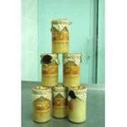 Мед горчичный, АСАН 450 гр., заказать, купить в Алматы фото