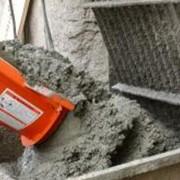 Растворы и смеси на цементной основе фото