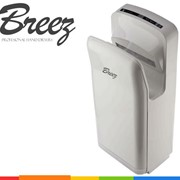 Сушилка для рук BREEZ: JET K2201B (Высокоскоростная) фото