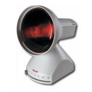Лампа инфракрасная для домашней терапии, Beurer BR-IL-30, для лечения простуды, гриппа, раздражения кожи, ломоты от сквозняков фото