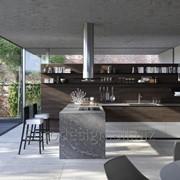 Современная кухня Forma Mentis 3 фото