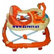 Ходунки детские Bertoni (Lorelli) BW 2808 Orange фото