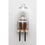 Лампа галогеновая 6v 20w фото
