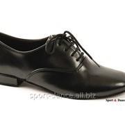 Туфли Мужской стандарт Т201 кожа фото
