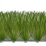 Трава искусственная для футбольного поля Edel Nature LSR 52, Трава искусственная фото